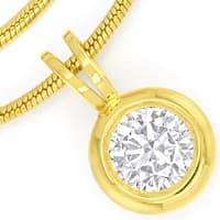 Diamanten Schmuck Uhren 49131