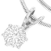 Diamanten Schmuck Uhren 35519