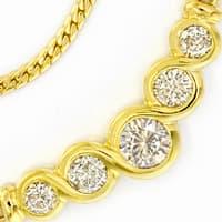 Diamanten Schmuck Uhren 58836