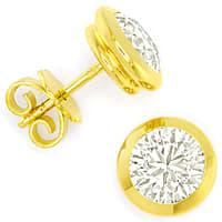 Diamanten Schmuck Uhren 40631