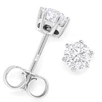 Diamanten Schmuck Uhren 38350