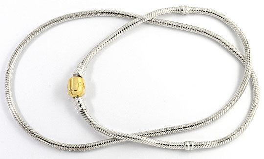 Halskette von pandora