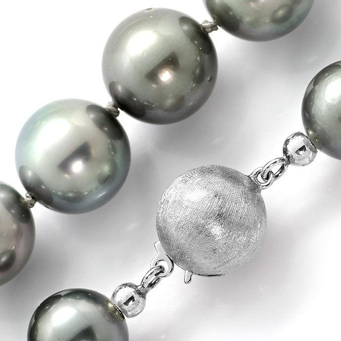 Perlen kette tahiti
