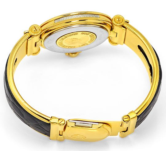 Foto 6 - Philippe Charriol Christopher Columbus Herrenarmbanduhr, R5895