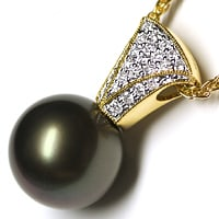 Diamanten Schmuck Uhren 56483