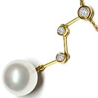 Diamanten Schmuck Uhren 34022