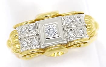 Diamanten Schmuck Uhren✅zuchtperlenkette✅