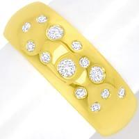 Diamanten Schmuck Uhren 48549