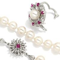 Diamanten Schmuck Uhren 52918