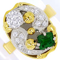 Diamanten Schmuck Uhren 71928