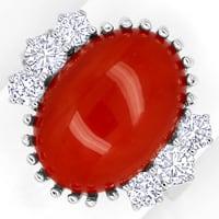 Diamanten Schmuck Uhren 69608