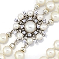 Diamanten Schmuck Uhren 69594