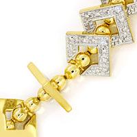 Diamanten Schmuck Uhren 60036