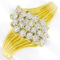 Diamanten Schmuck Uhren 63977