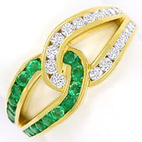 Diamanten Schmuck Uhren 58217