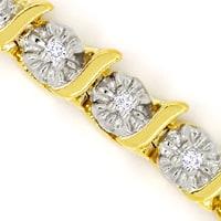 Diamanten Schmuck Uhren 53209