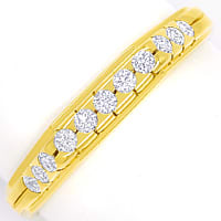 Diamanten Schmuck Uhren 47259