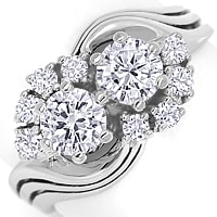 Diamanten Schmuck Uhren 71385