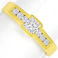 Diamanten Schmuck Uhren 48662