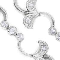 Diamanten Schmuck Uhren 51411
