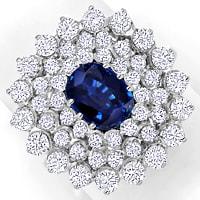 Diamanten Schmuck Uhren 133175
