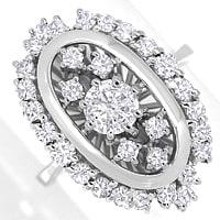 Diamanten Schmuck Uhren 67674