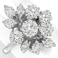 Diamanten Schmuck Uhren 63432