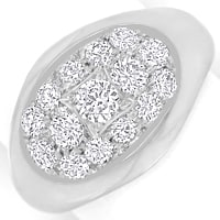 Diamanten Schmuck Uhren 82336