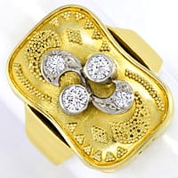 Diamanten Schmuck Uhren 82462
