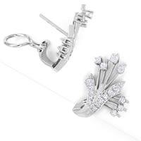 Diamanten Schmuck Uhren 41729