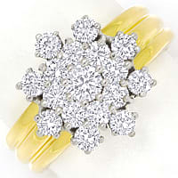Diamanten Schmuck Uhren 71096