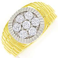 Diamanten Schmuck Uhren 64475