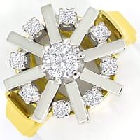 Diamanten Schmuck Uhren 72651