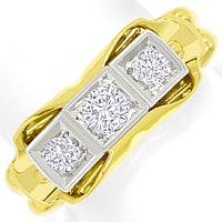 Diamanten Schmuck Uhren 64622