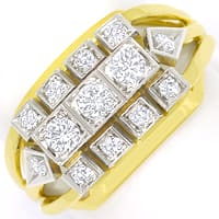 Diamanten Schmuck Uhren 67374