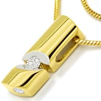 Diamanten Schmuck Uhren 49293