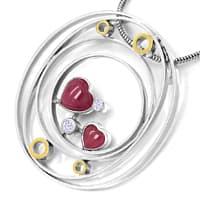 Diamanten Schmuck Uhren 65290