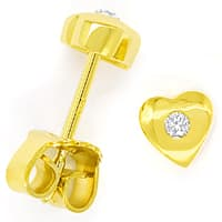 Diamanten Schmuck Uhren 41032