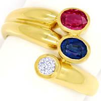 Diamanten Schmuck Uhren 52140