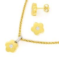 Diamanten Schmuck Uhren 43633