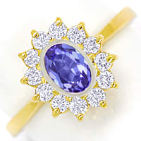 Diamanten Schmuck Uhren 56280