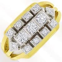 Diamanten Schmuck Uhren 63884