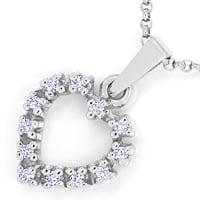 Diamanten Schmuck Uhren 42650