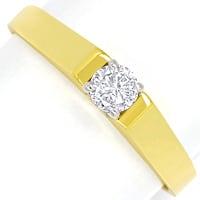 Diamanten Schmuck Uhren 31846
