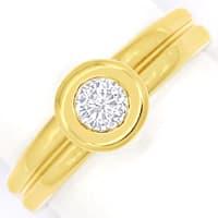 Diamanten Schmuck Uhren 40969