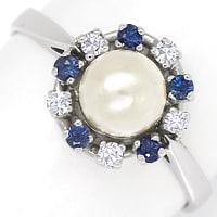 Diamanten Schmuck Uhren 52461