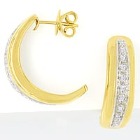 Diamanten Schmuck Uhren 44596