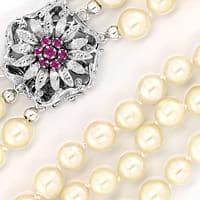 Diamanten Schmuck Uhren 55813