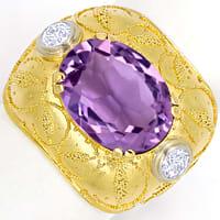 Diamanten Schmuck Uhren 75099