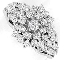 Diamanten Schmuck Uhren 60745